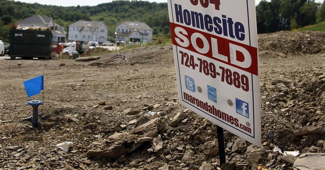 Average US 30-year mortgage rate at 4.23 percent