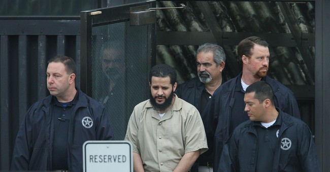 NY man denies plotting to aid Islamic State group