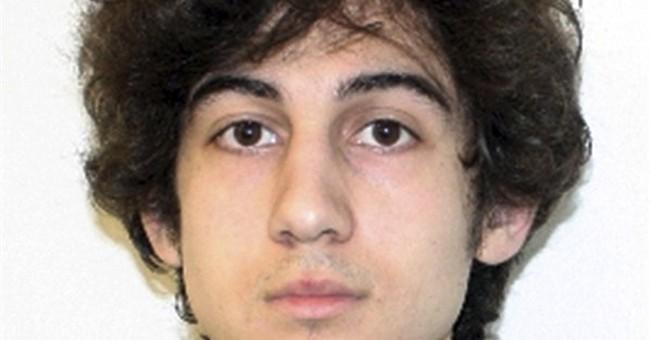 Man wants marathon bombing suspect to face victims