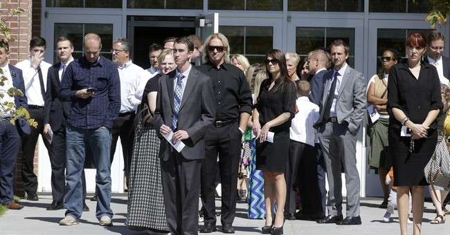 Mourners: Young man shot by police was kind, shy