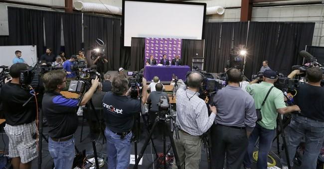 Vikings reconsider, put Peterson on paid leave