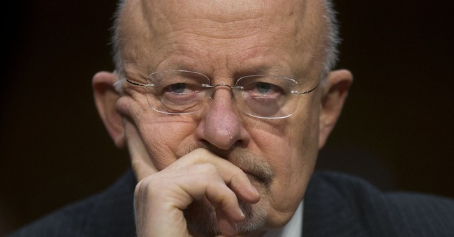 Intelligence director disputes allegations he lied