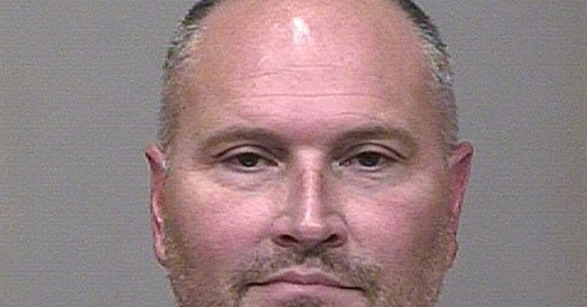 Ex-NBA player Rex Chapman accused of shoplifting