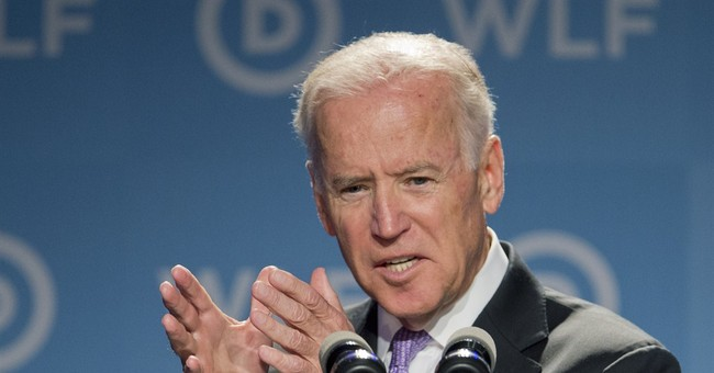Biden: Young men need to stand against violence