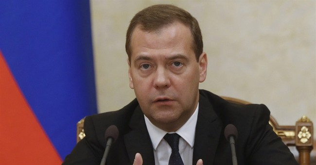 Russian PM: Moscow ready to cooperate with West