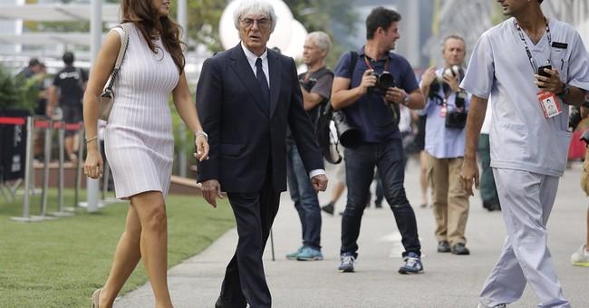 F1 changes radio ban after team concerns