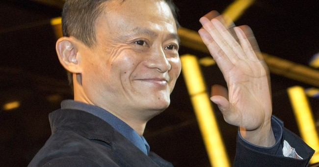 Alibaba mega IPO caps founder Jack Ma success tale