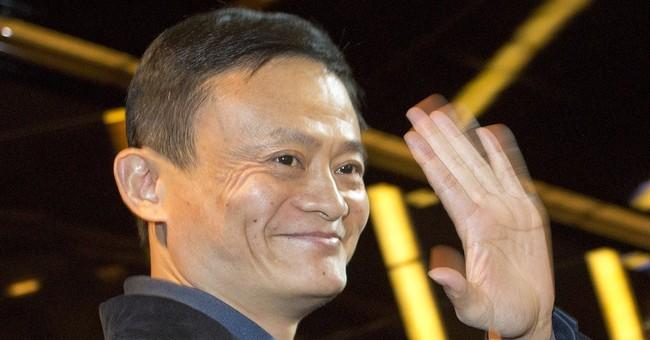 Alibaba mega IPO caps founder Jack Ma success tale