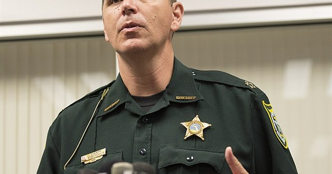 Florida town knew shooter had troubled past