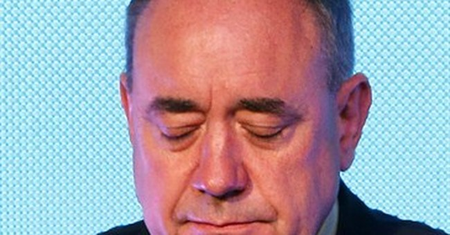 UK to make changes after Scotland vote keeps union