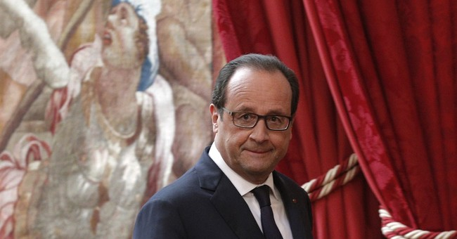 France joins US against Islamic State over Iraq