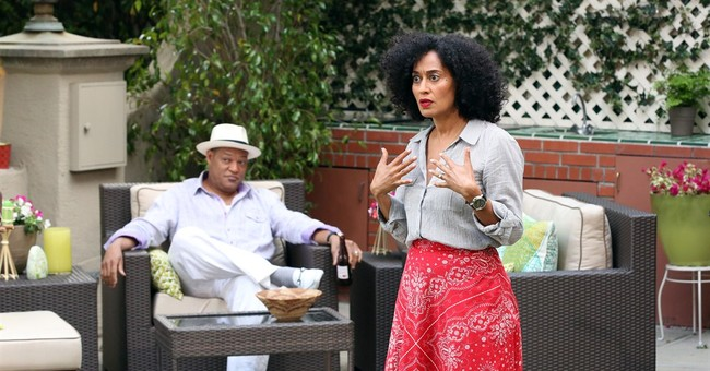 Color lines are blurred in ABC comedy 'black-ish'