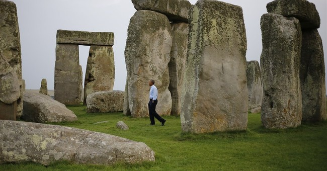 TV special puts Stonehenge in spotlight
