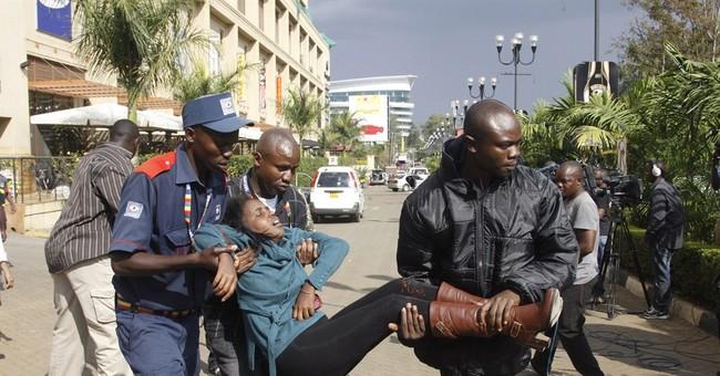 Kenya police chief warns residents to be vigilant