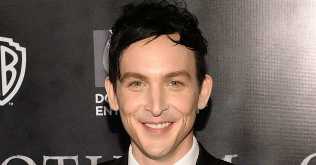 'Gotham' actor's Penguin inspired by DC Comics