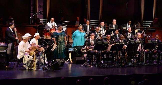 Jazz at Lincoln Center opens season with 'Ochas'