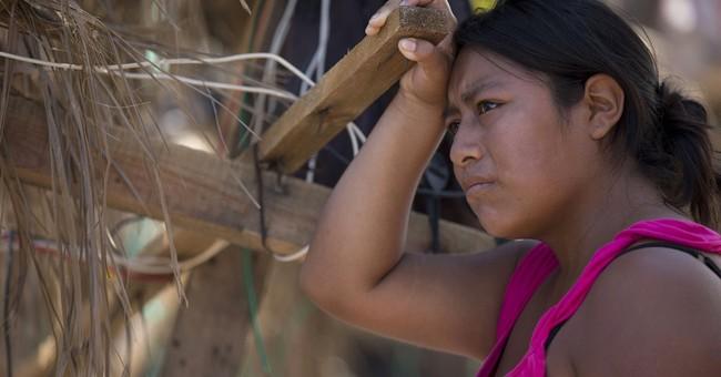Mexico struggles to return order to Los Cabos