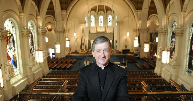 A look at Chicago's incoming, outgoing archbishops