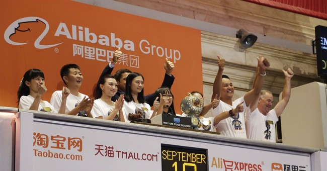 With Alibaba's big debut, 10 things to know