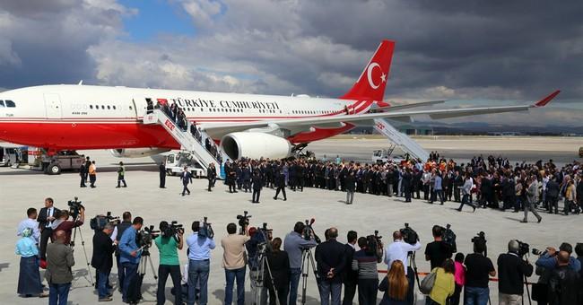 Erdogan: Turkey won't give hostage release details