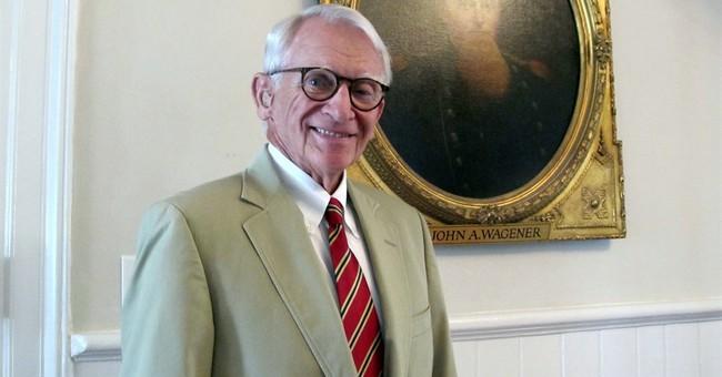 Hugo mauled Charleston, tested mayor 25 years ago