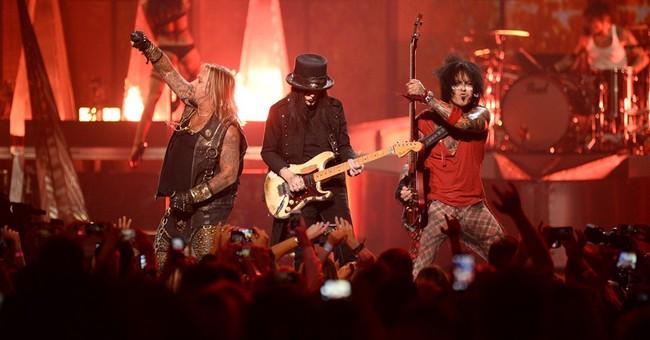 2-day iHeartRadio festival kicks off on Las Vegas