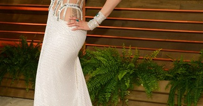 Lady Gaga: 'It's a very happy time in my life'