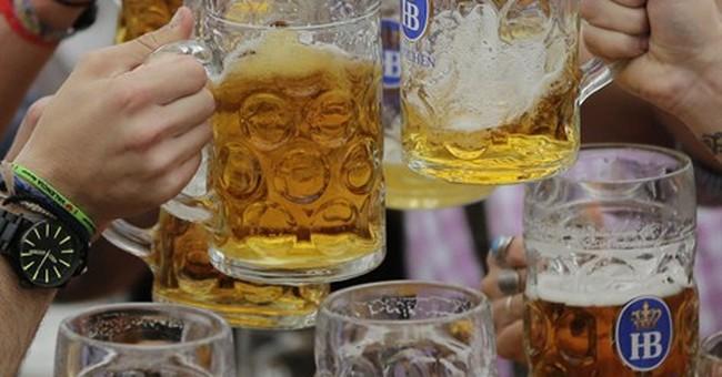 Munich expects 6 million visitors at Oktoberfest