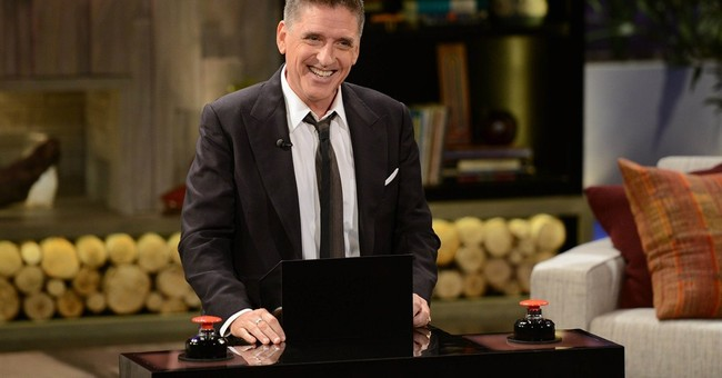 Craig Ferguson plays it loose with new game show