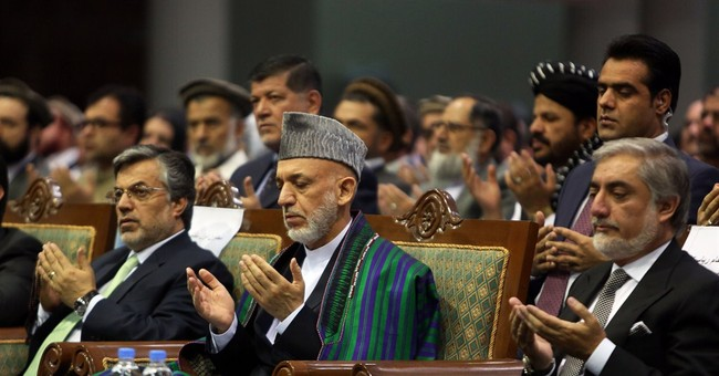 Afghan presidential vote result to come Sunday