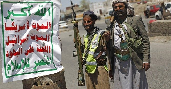 Yemen government signs peace deal with Shiites