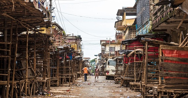 US warns that Ebola could infect 1.4 million