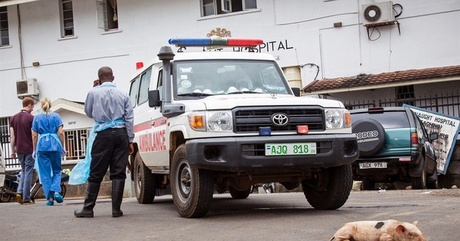 Sierra Leone, Liberia brace for new Ebola cases