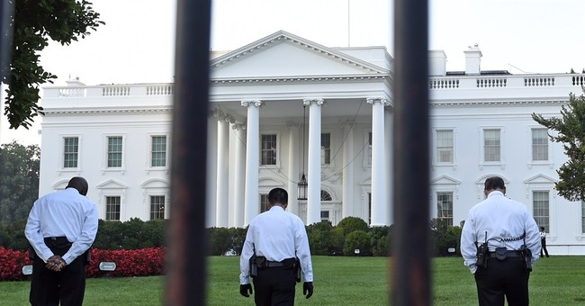 Secret Service interviewed accused intruder twice