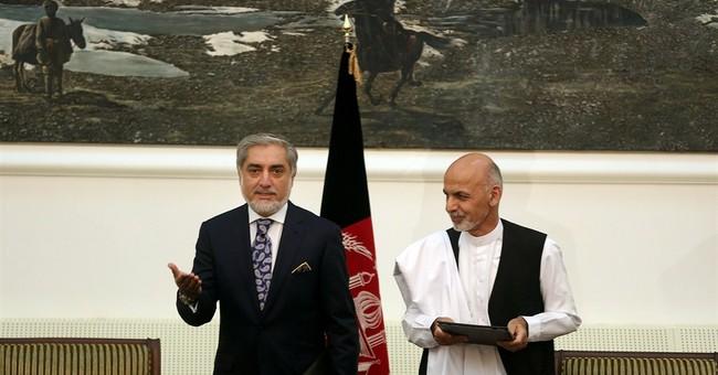 New Afghan president, but vote totals kept secret