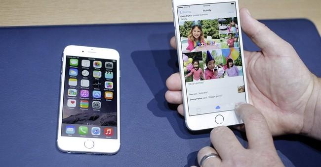 Study: Apple's new iPhones score big in durability