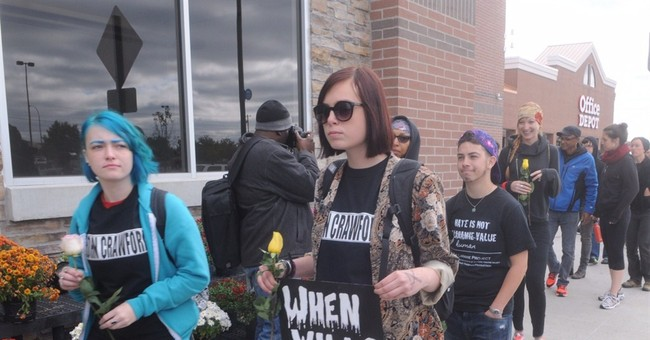 Father: Police murdered my son at Ohio Wal-Mart