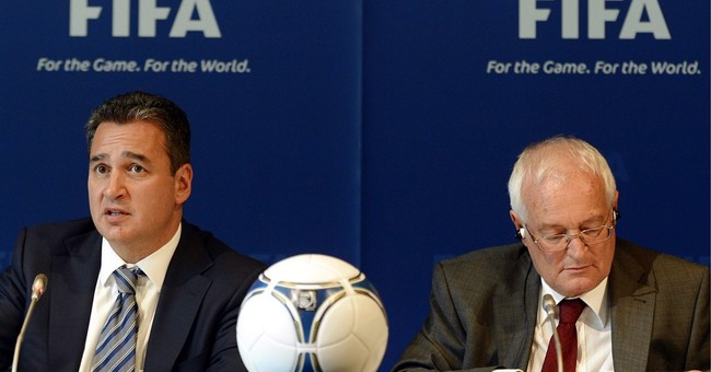 FIFA ethics judge hesitates on World Cup