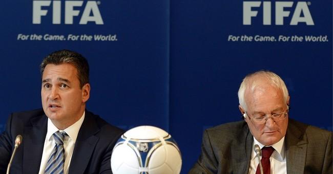FIFA ethics judge hesitates on World Cup