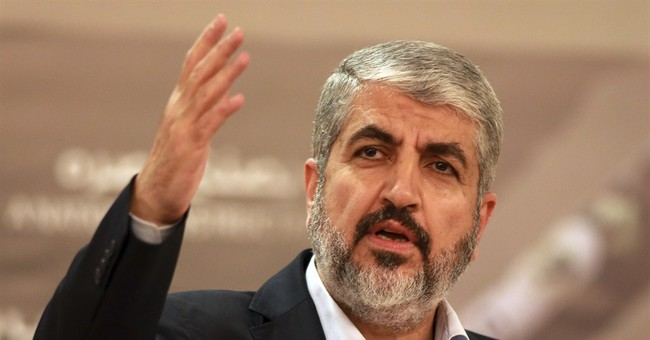 Representatives of Hamas, Fatah meet in Cairo