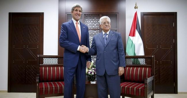 Week of diplomacy: Israel-Hamas talks, Abbas at UN