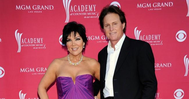 Kris Jenner files to divorce Bruce Jenner