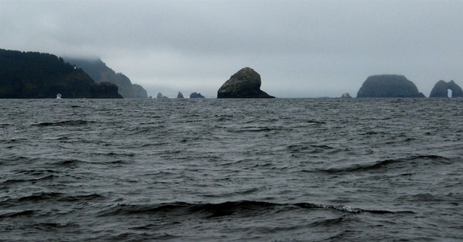 Study links changing winds to warming in Pacific