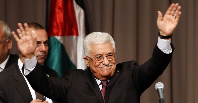 Abbas: Will demand UN resolution to end occupation