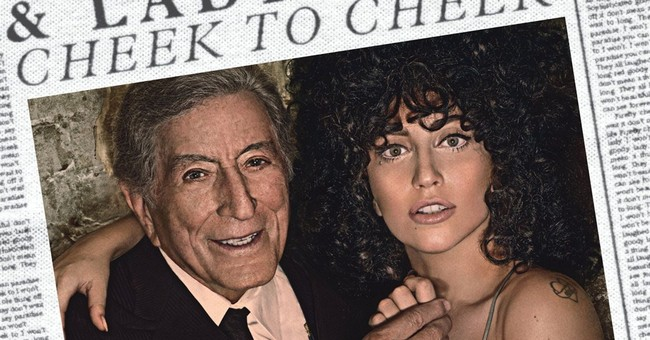 Bennett, Gaga have special chemistry on new CD