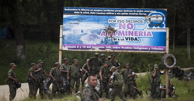 Guatemala emergency measures after deadly clash