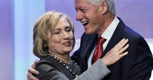 Clinton: 2014 races a chance 'to shape our future'