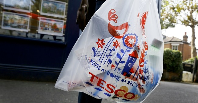 Tesco suspends execs over inflated profit report