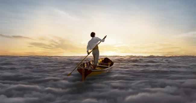 Pink Floyd sets Nov. 10 release date for new album