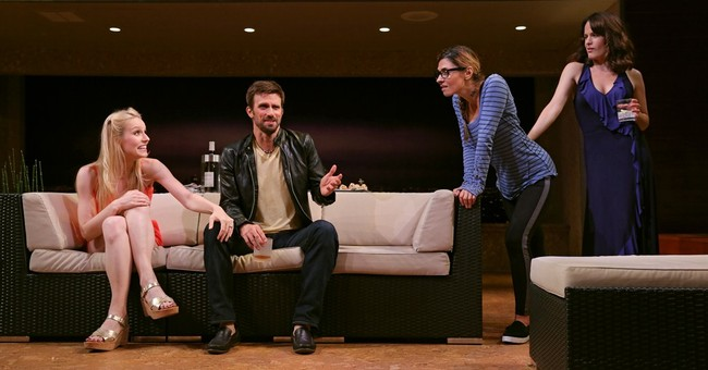 Neil LaBute skewers Hollywood in 'The Money Shot'